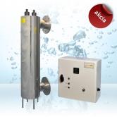 UV sterilizátor AM02, pre priemysel