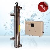 06. UV sterilizátor V080, pre priemysel