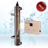07. UV sterilizátor V120, pre priemysel