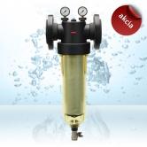 Cintropur NW650, priemyslový filter prírubový