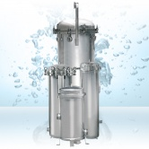 AQSS3, vodné filtre s vysokým výkonom