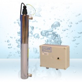 01. UV sterilizátor V012, pre domácnosti