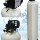 Oxydizer 56L (železo, mangán, sírovodík)