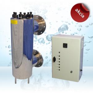 UV sterilizátor AM08, pre priemysel