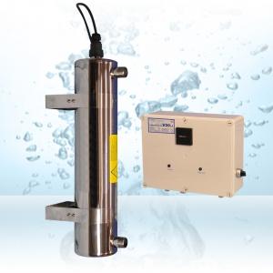 03. UV sterilizátor V20-LA, pre domácnosti
