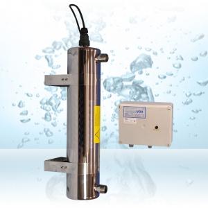 02. UV sterilizátor V20, pre domácnosti