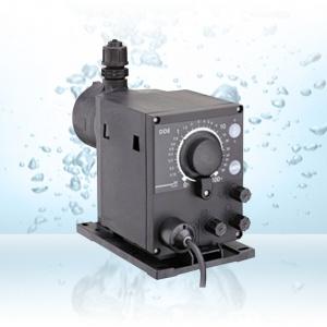 Dávkovacie čerpadlo GRUNDFOS DDE 6-10 PVC/E/C-X-31001 FG