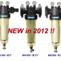 Cintropur NW650, priemyslový filter prírubový - (neuvedené)